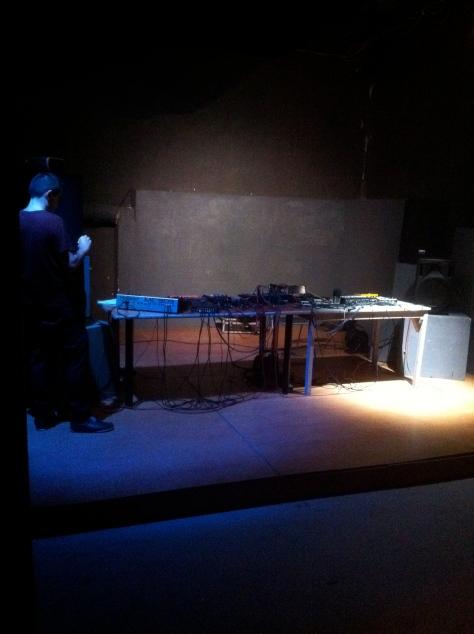 set up / facta non verba 2011
