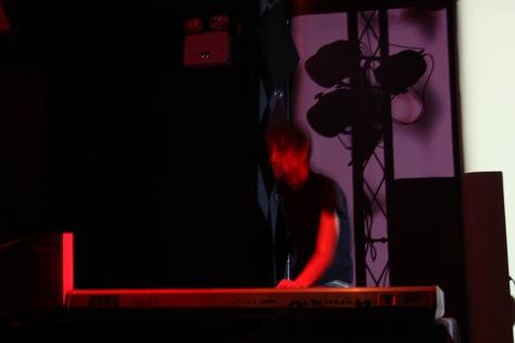 live act/reworks festival 2008