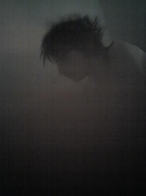2006 photo from aino. myspace avatar