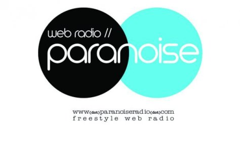 paranoise radio gr/montly session with hana/broadcasting live from rotterdam