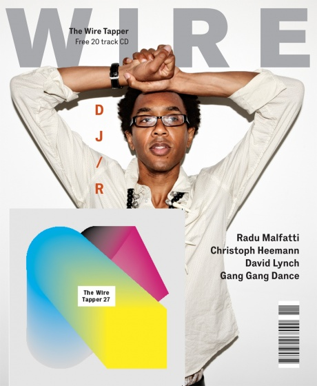 ton's track in the wire/issue 333