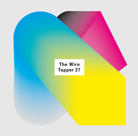 Ton's track 'no need to go so far' at the Wire Tapper 27