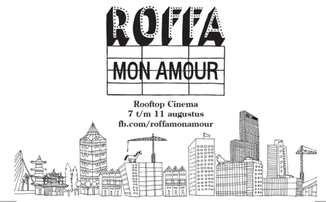 Live performance at Roffa Mon Amour